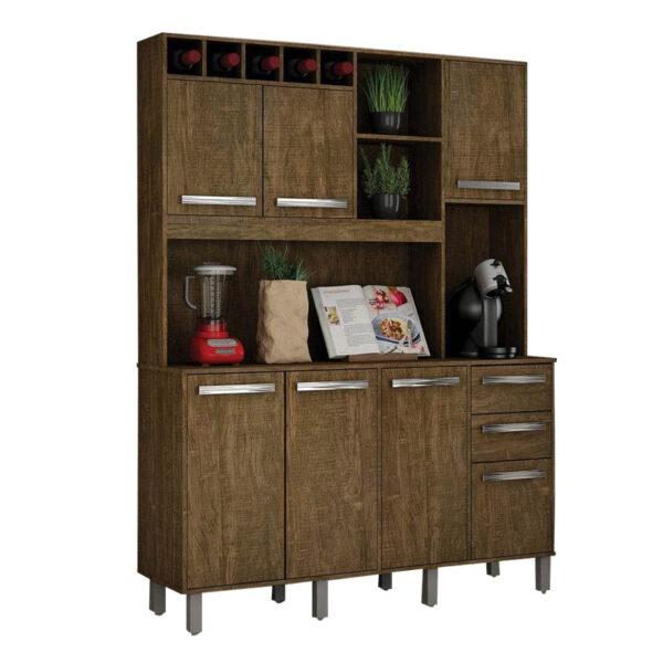 Armário de Cozinha Granada Ype Valdemoveis