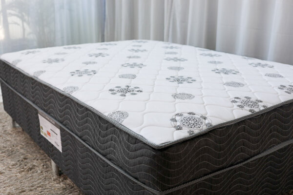 Cama Box Casal Dream Molas Bonnel Ortobom-3