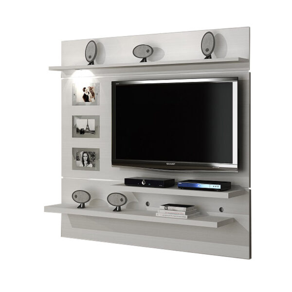 Painel Interativo TV até 60 polegadas Branco