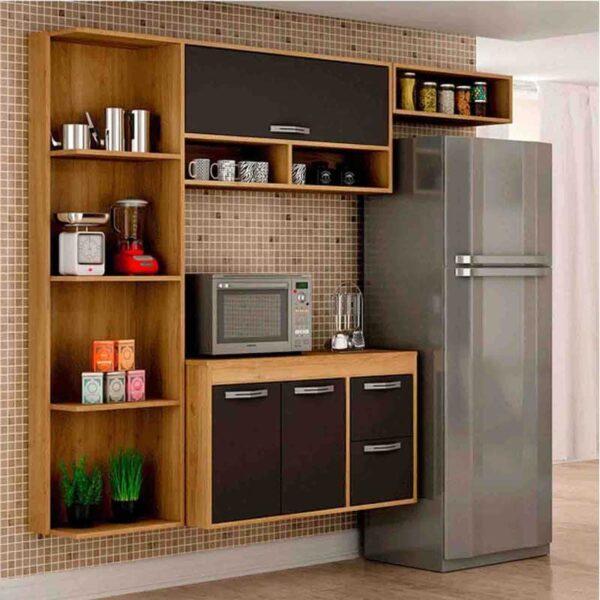 armario-de-cozinha-esmeralda-carvalho-grafite-salleto