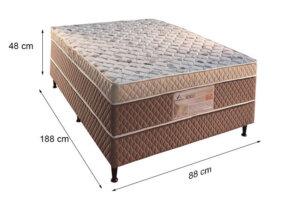 cama-box-conjugada-solteiro-rondoconfort-ortopédico-marrom-medidas