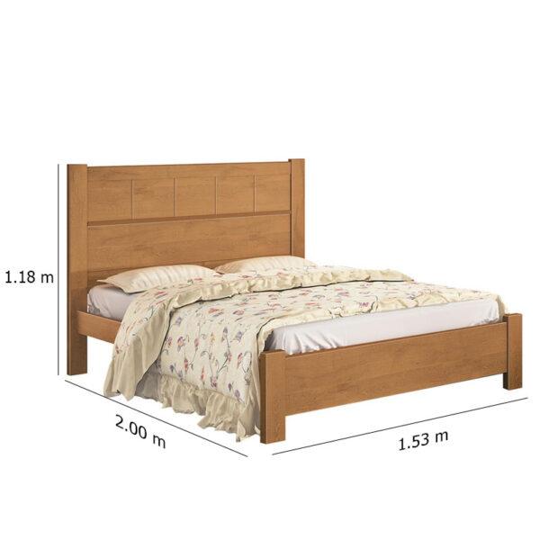 cama-casal-primicia-d'doro-carvalho