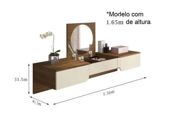 camarim-suspenso-elegance-frejó-off-white