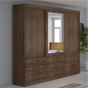 guarda-roupa-3-portas-turim-avelã-binachi-ambiente