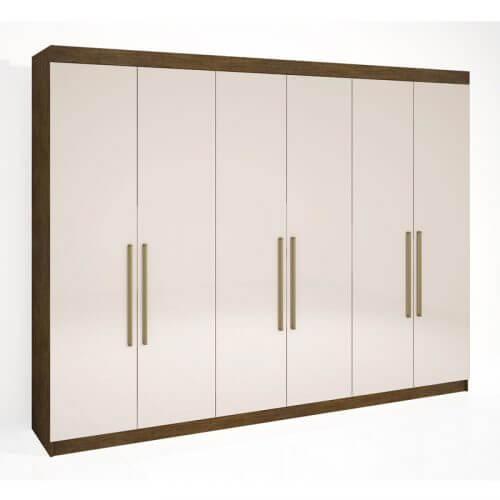 guarda-roupa-da-vinci-6-portas-ypê-off-white