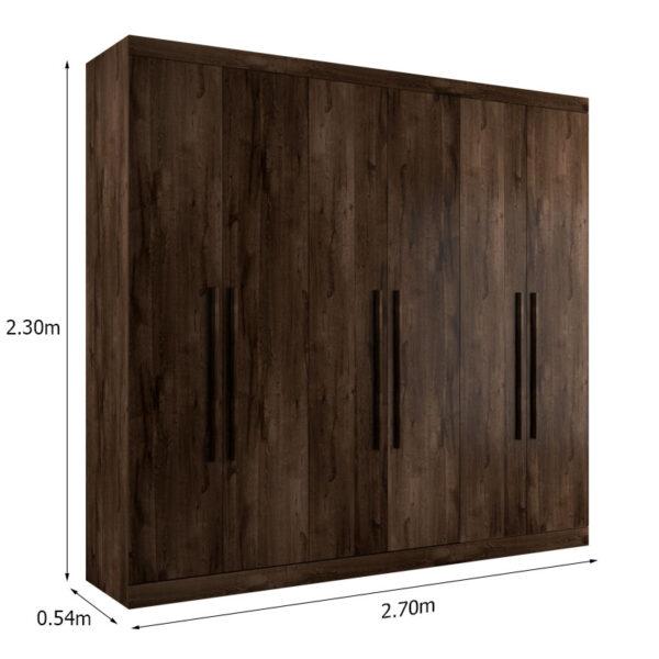 guarda-roupa-genova-6-portas-puxador-madeira-avela