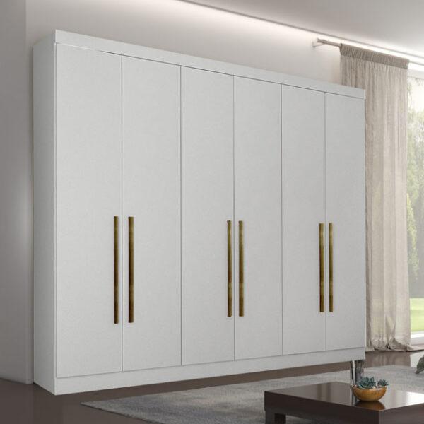 guarda-roupa-genova-6-portas-puxador-madeira-branco