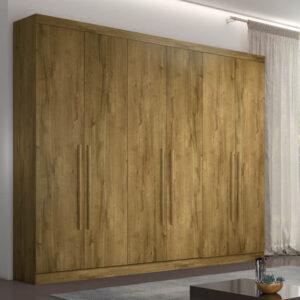 guarda-roupa-genova-6-portas-puxador-madeira-rovere