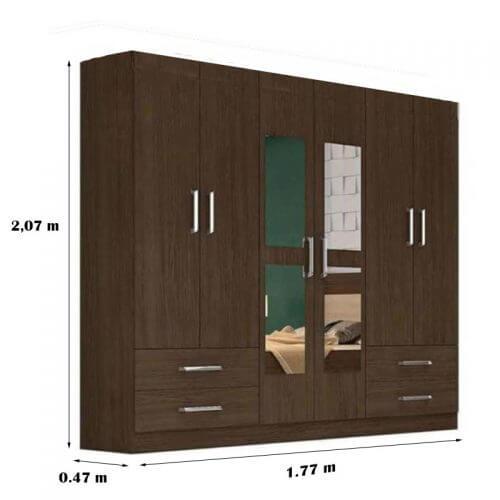 guarda-roupa-hércules-6-portas-hercules-demolição-medidas