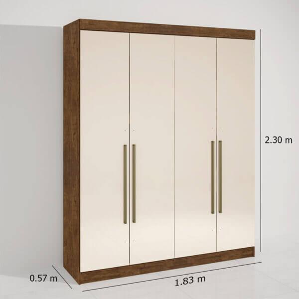 guarda-roupas-4-portas-da-vinci-ipê-off-white