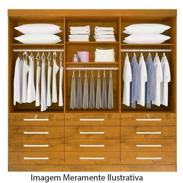 interior-Guarda-roupa-Mônaco-6-portas-12-gavetas-DDoro